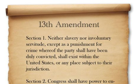 The Ammendments to the Constitution of the United States of America