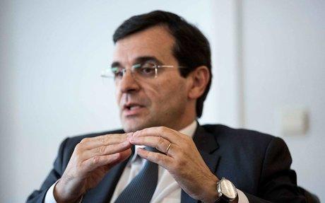 Ministro da Saúde diz que Estado será implacável com quem desperdice recursos públicos