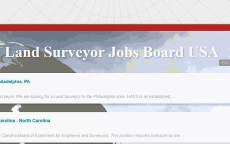 Surveying Jobs | Facebook