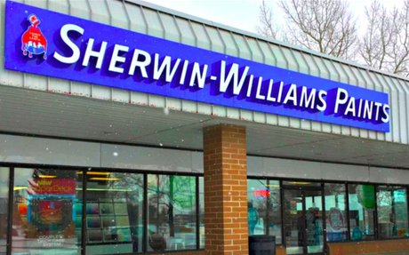 Sherwin-Williams Sets Sights on Quebec Expansion