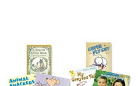 Guided Reading Level Pack Complete—H