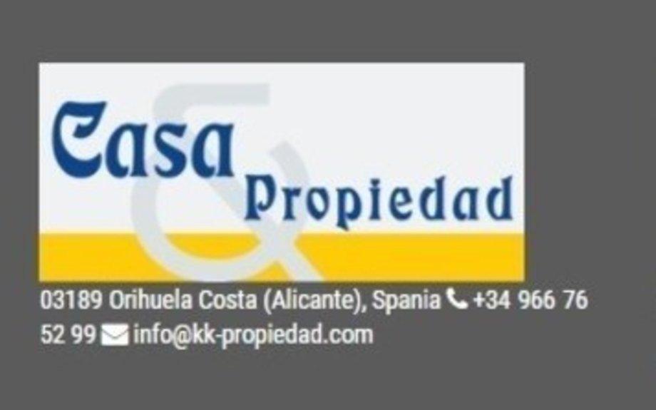 Selges av Casa Propiedad
