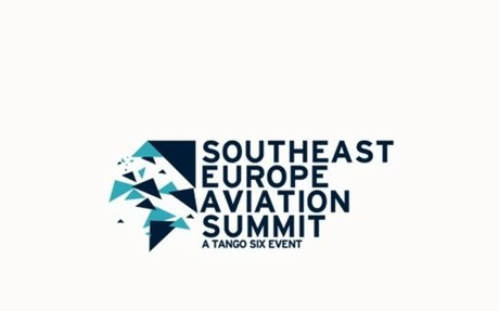 The first Southeast Europe Aviation Summit is taking place