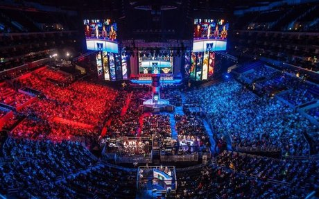 Five changes to expect as esports growth continues - News - GENERAL - WIN.gg