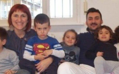 Famiglia Pierantoni, il ritorno della tata