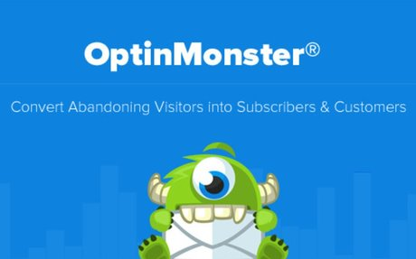 OptinMonster | Best marketing lead generation software