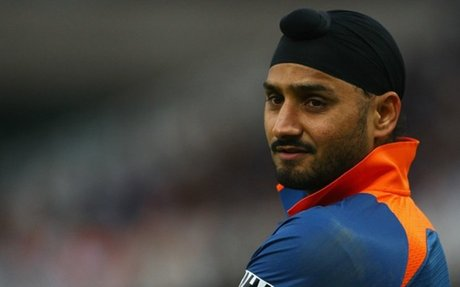 Harbhajan Singh denies rumours of him joining Congress or even politics