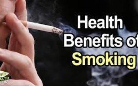 Health 'benefits' of smoking? - Tobacco In Australia