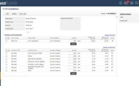 Field Service Management Software   Infomaze   Infomaze