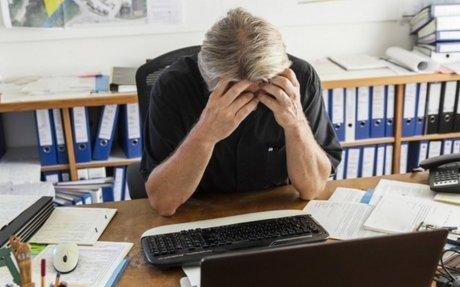 Arbeitsleben 4.0 - (K)ein Abschied vom Acht-Stunden-Tag