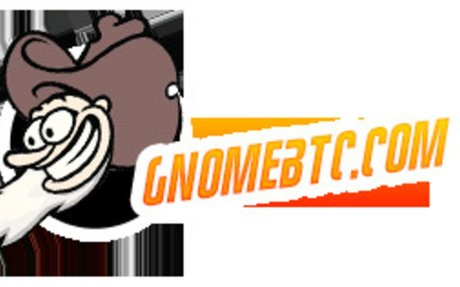 GnomeBtc.com - Free Bitcoin Game