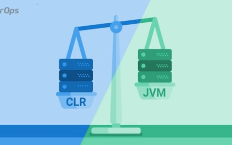 CLR vs JVM: How the Battle Between .NET and Java Extends to the VM-Level | OverOps Blog