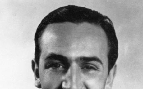 10. Walt Disney