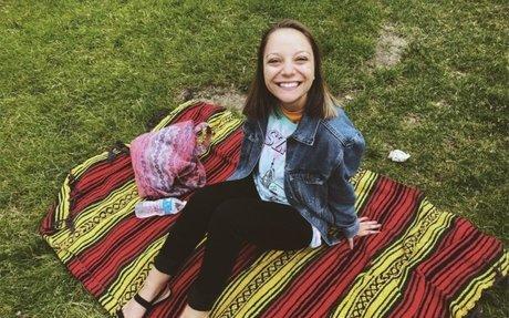 How I Get Sh*t Done: Nicole O'Brien