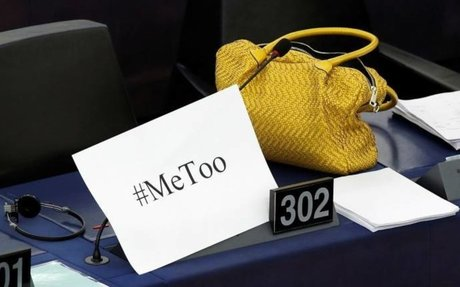 #MeToo | Filing a sexual harassment complaint is only the beginning of the struggle
