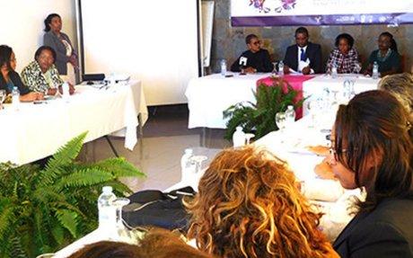ICIEG e Rede de Mulheres Parlamentares preparam Lei de Paridade de Género em Cabo Verde