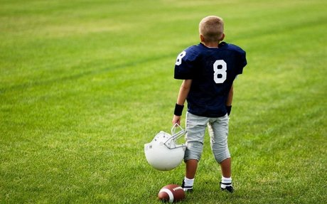 Youth sports study: Declining participation, rising costs and unqualified coaches