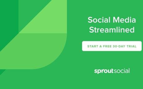 Sprout Social | Social Media Management Software