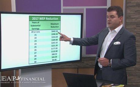 Texas Educators in for Social Security Surprise