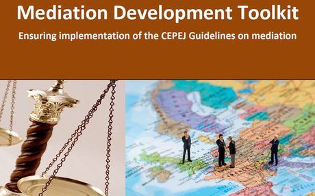 The CEPEJ adopts a toolkit to strengthen the implementation of the CEPEJ guidelines on med