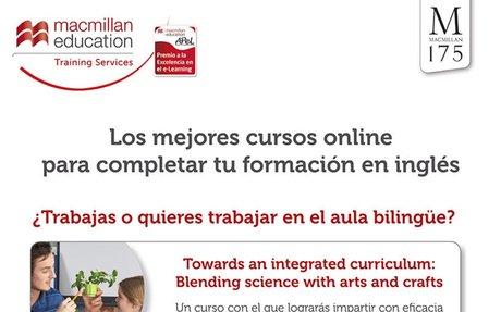 Macmillan Courses (online)