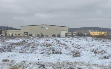 Pittsburgh: AHN to break ground on Butler cancer center