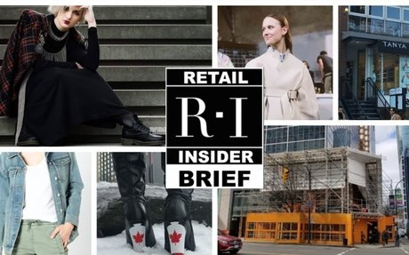 BRIEF: 2 Shoe Retailers Shutter in Yorkville, Simons Launching Private Label Collection