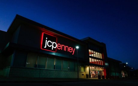 JCPenney coupons and offers