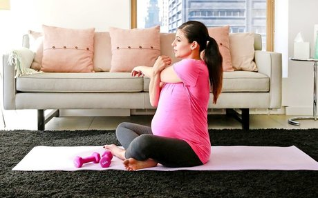 Pregnancy Workouts: Do You Know the Dos and Don'ts of Exercising with Baby on Board?
