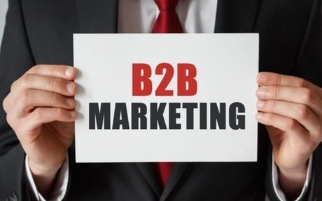 10 Insights From The Best B2B Content Marketing Strategies In 2017