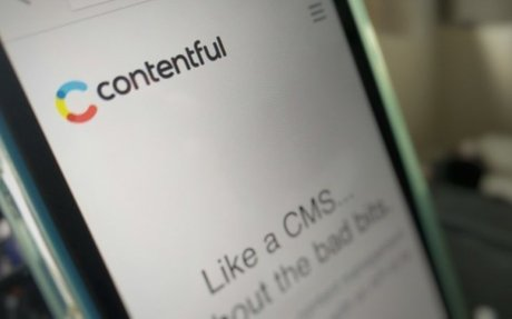Berlin's Contentful raises $13 million to grow its API-driven content management system in