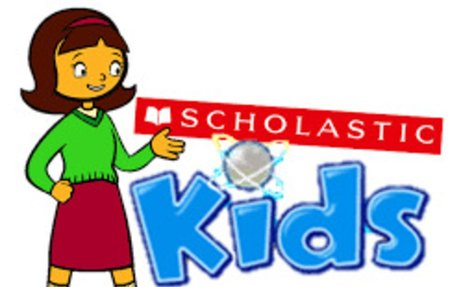 Kids Books, Games, Videos, News, and More   Scholastic