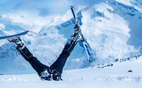 Birch Hill Ski & Snowboard Area