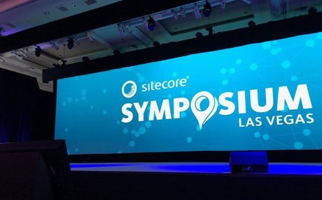 Sitecore Symposium - what we learned