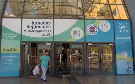 Se vienen unas importantes jornadas sobre salud en Bahía Blanca