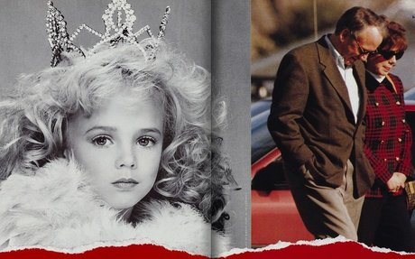 JonBenet Ramsey: Missing Innocence