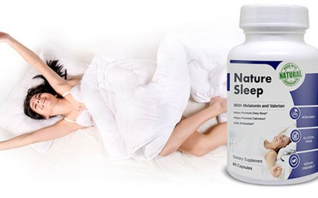 Use Nature Sleep to fight insomnia and enjoy a refreshing and peaceful nights sleep