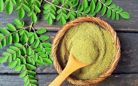 If You Liked Turmeric, You're Going To Love Moringa