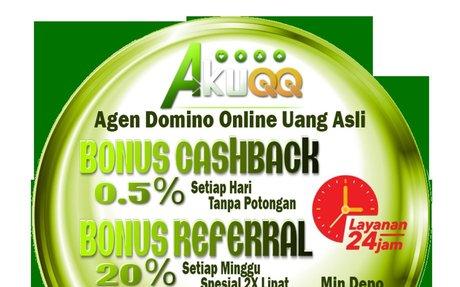 User ID Pro Domino QQ, IDPro BandarQ, Login AduQ, Akun Pro Judi Poker