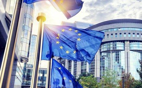 22 European Nations Form New Blockchain Partnership - CoinDesk