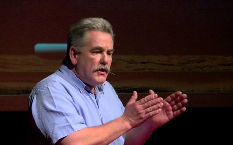 Beyond Testing- Using Inquiry Skills to Enhance Education: Russ Fisher-Ives at TEDxABQED