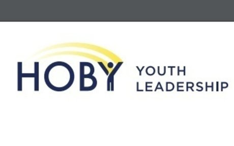HOBY | Hugh O'Brian Youth Leadership - HOBY | Hugh O'Brian Youth Leadership