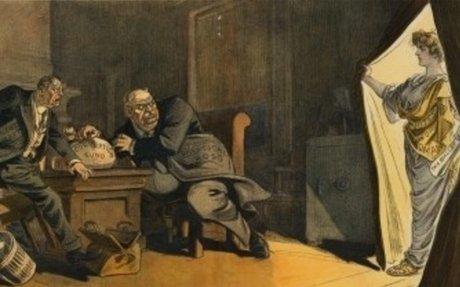 9. Women's Suffrage