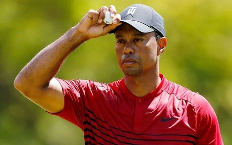 IMPOSSIBLE AS IT ONCE SEEMED, WOODS IS DESTINED TO WIN AGAIN