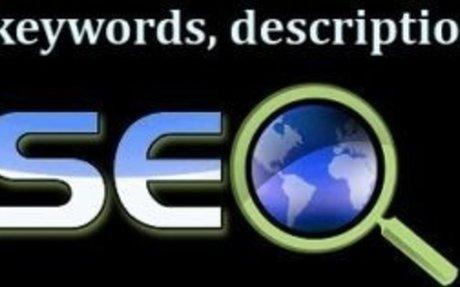Kulcsszavas honlap-optimalizálás | Honlap SEO Google
