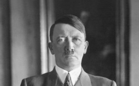 Adolf Hitler - Wikipedia