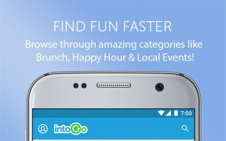 intoGo - Popular Restaurants Events & Things to Do - Android Apps on Google Play