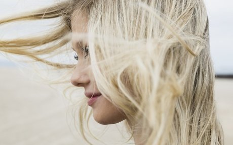 Will Going Blonde Make You Appear Vibrant And Younger? Try This Test