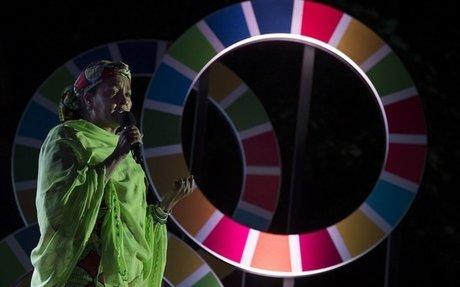 'Communicating SDGs' key to achieving global development targets