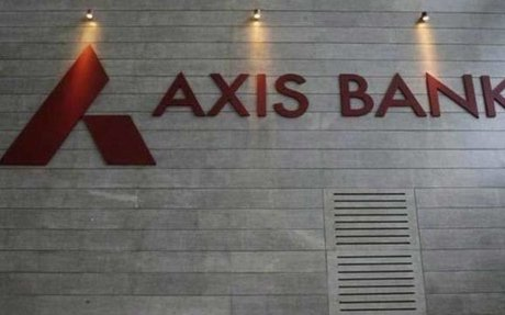 Noida: IT raid of Axis Bank reveals Rs 60 cr worth fake accounts of 20 companies